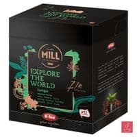 Explore The World Lungo Capsules | Mr & Mrs Mill | K-fee